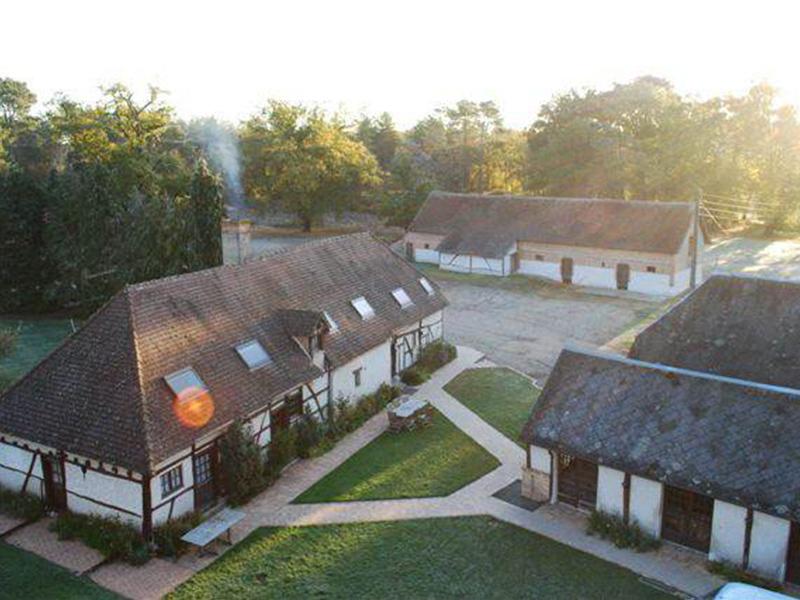 Domaine du Boulay