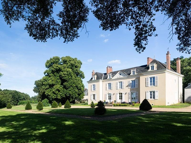 Domaine de Saint-Frambault