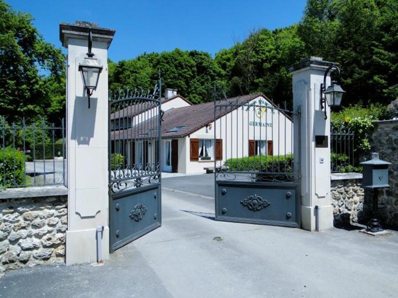 Maison Forestière de Germaine